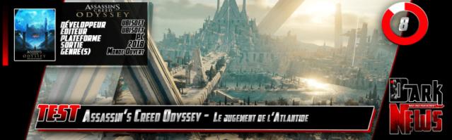 Assassin's Creed - Le jugement de l'atlantide 95673410