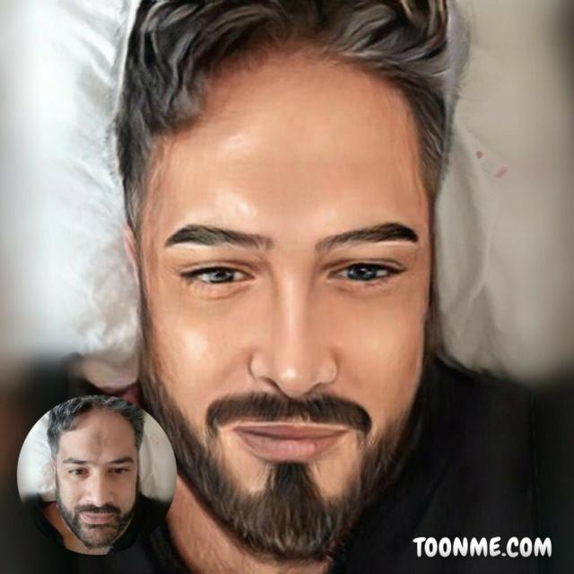 Envie d'un avatar a votre image ? B8c03910