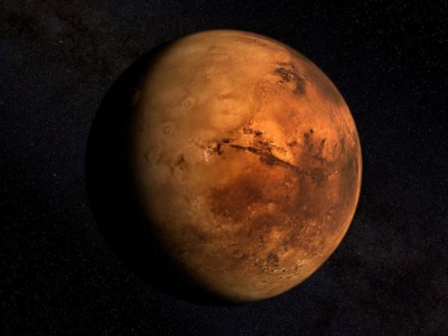 Un mystérieux continent pourrait être caché sous la surface de Mars Cover-12
