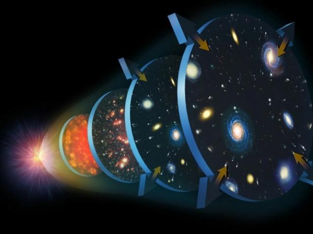 L'Univers possède-t-il une limite ? Une question vertigineuse Cover-14