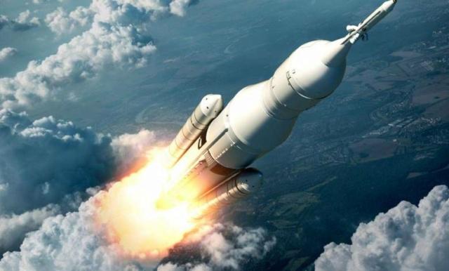 Une physicienne invente un nouveau concept de fusée à plasma qui pourrait révolutionner l'exploration spatiale Fusee-10