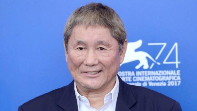 Takeshi Kitano va réaliser son ultime long-métrage, un film de samouraïs avec Ken Watanabe Kitano10