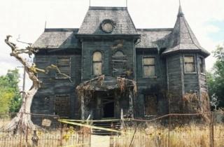 NETFLIX sortira un documentaire paranormal Maison10