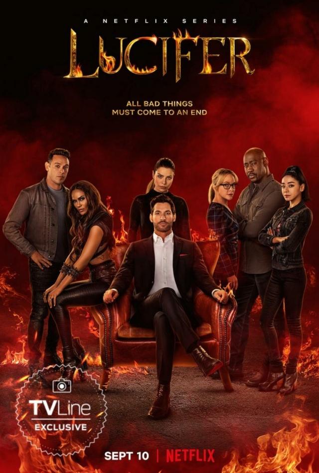Lucifer - saison 6 [final] Media10