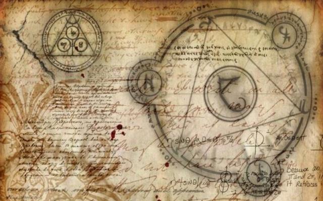 Picatrix : le Mystérieux Traité de Magie et d'Hermétisme Médiéval Picatr10