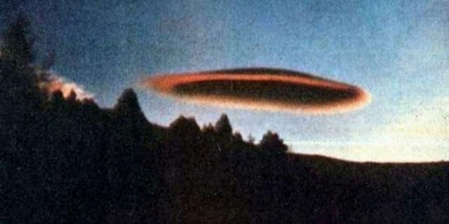 Landes : le 9 février 1974, un Ovni dans le ciel de Saint-Sever? So-5e410
