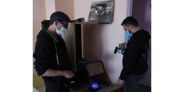 Remiremont : le couvre-feu contraint le groupe paranormal à limiter ses enquêtes Title-10