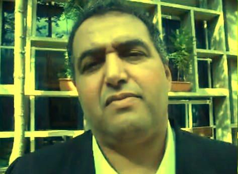 خالد العيوض: الديمقراطية التشاركية  رهان لإدماج الفئات  الهشة Khalid11