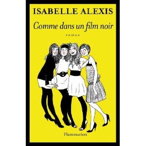 [Alexis, Isabelle] Comme dans un film noir Comme_10