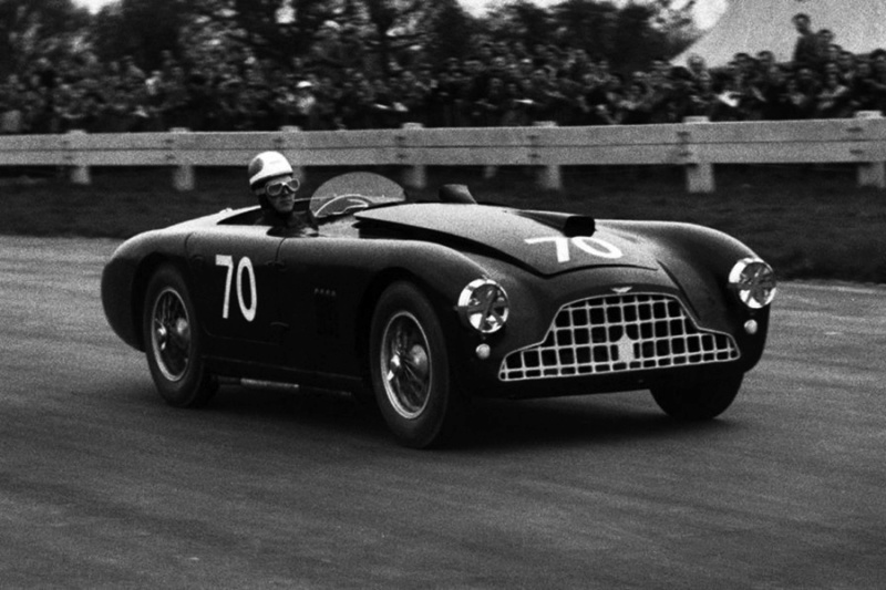Atlas Aston Martin DB3 Art-vi10
