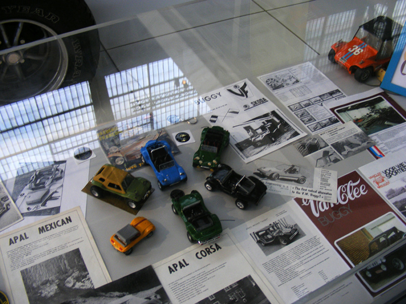Autoworld - 50 Years Buggy, a Belgian Story ! Dscf7311