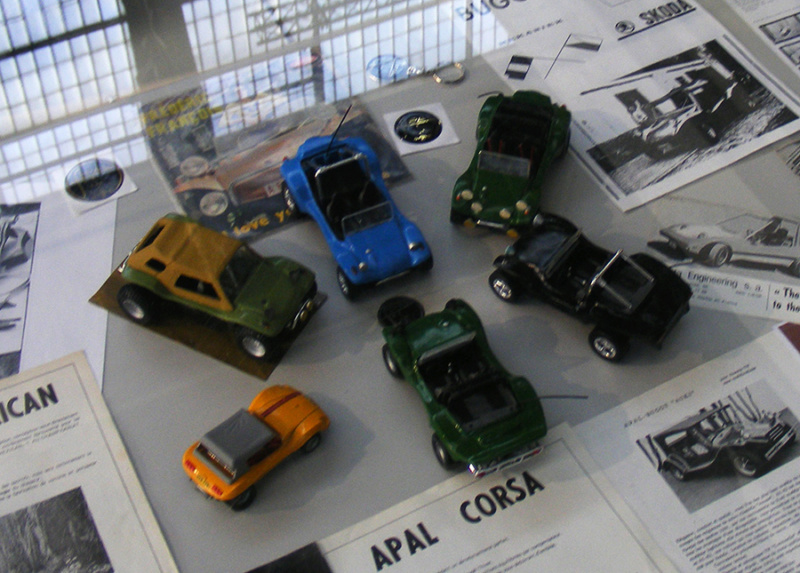 Autoworld - 50 Years Buggy, a Belgian Story ! Dscf7312