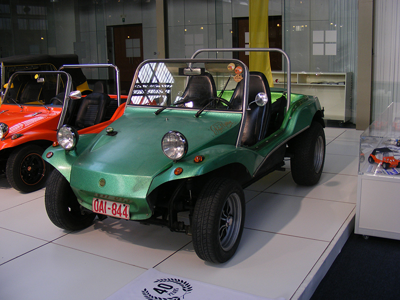 Autoworld - 50 Years Buggy, a Belgian Story ! Dscf7315