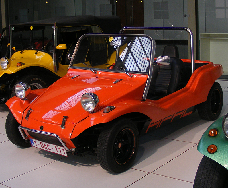 Autoworld - 50 Years Buggy, a Belgian Story ! Dscf7318