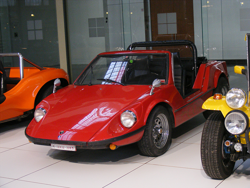 Autoworld - 50 Years Buggy, a Belgian Story ! Dscf7324