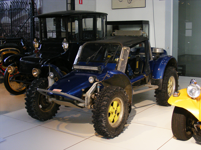 Autoworld - 50 Years Buggy, a Belgian Story ! Dscf7341