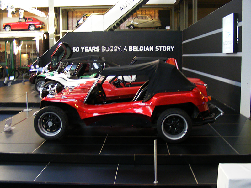 Autoworld - 50 Years Buggy, a Belgian Story ! - Page 2 Dscf7358