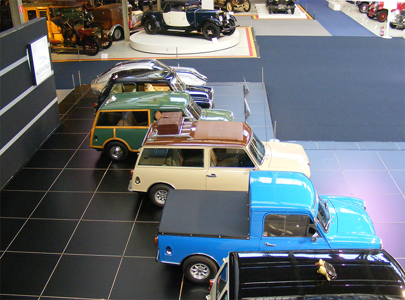 Autoworld - MINI 60 Years - Page 2 Dscf7711