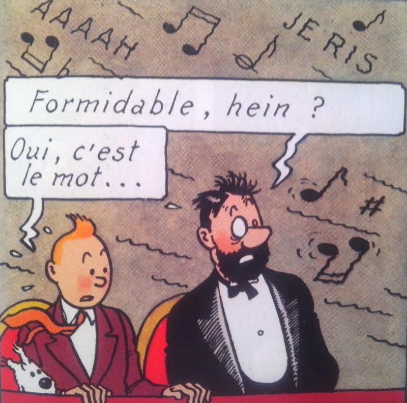 numéro 5 Simca Oceane  Tintin14
