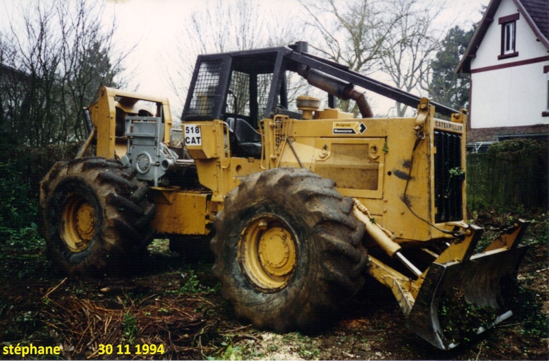 Caterpillar 518 04-02-38