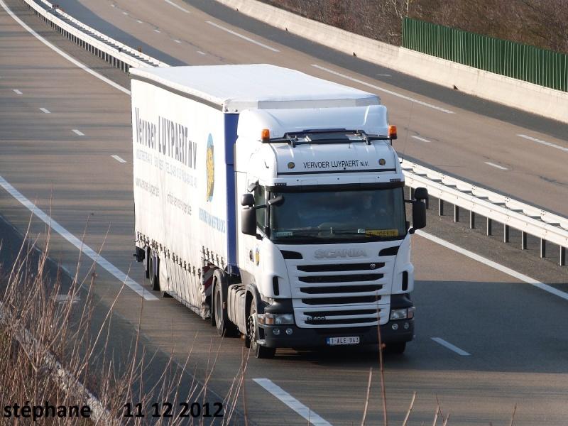 Vervoer Luypaert.(Boechout) P1040914