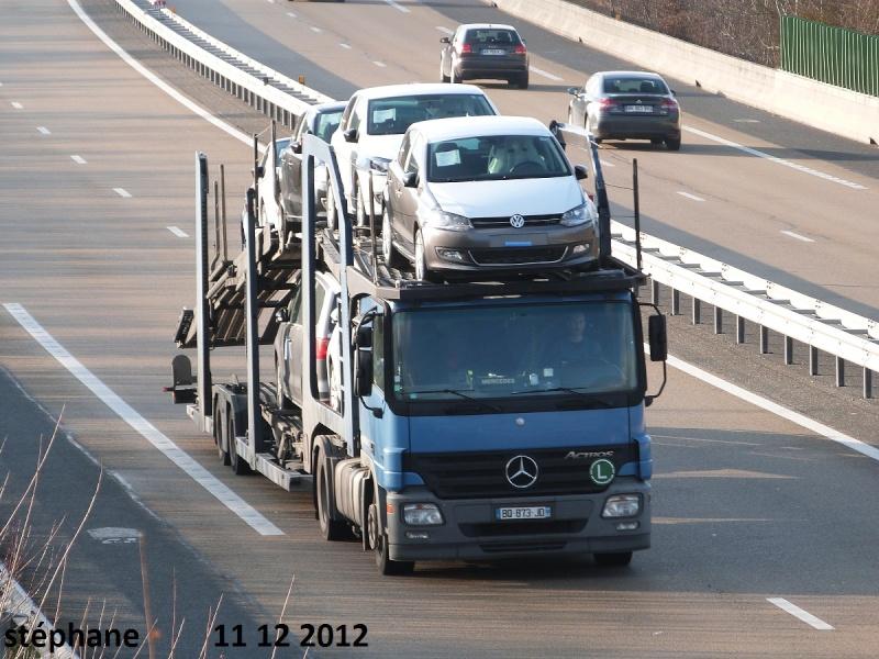 Mercedes Actros MP 1,2 et 3 - Page 4 P1040935