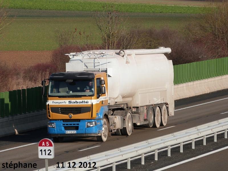 Transports Sabatté (Malesherbes, 45) P1040937