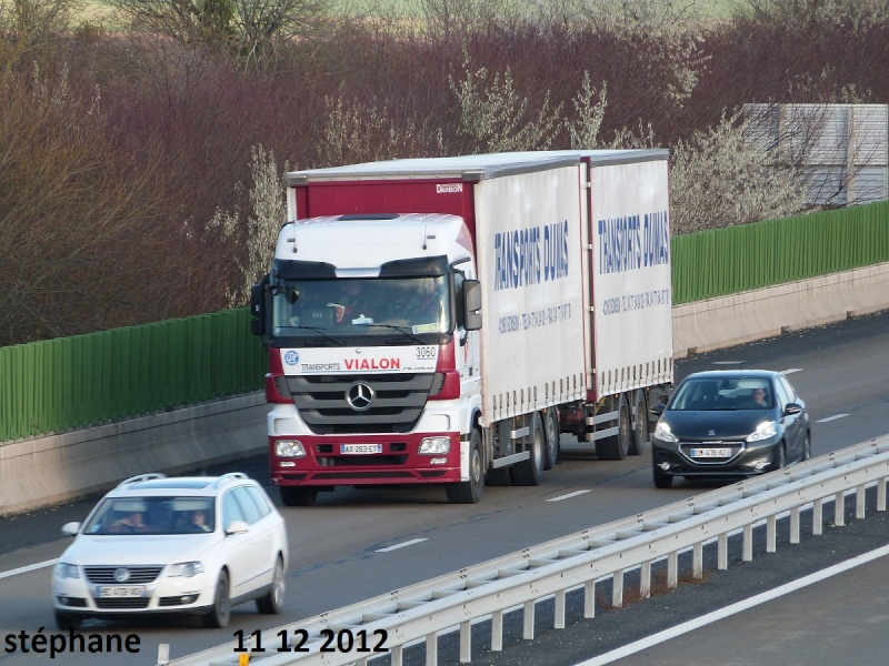 Transports J Vialon (La Fouillouse, 42) - Page 2 P1050022