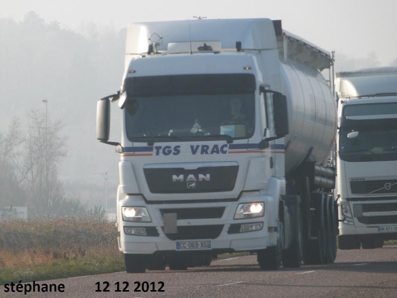 T.G.S Vrac. (Transalliance)(Fléville devant Nancy, 54) - Page 2 P1050064