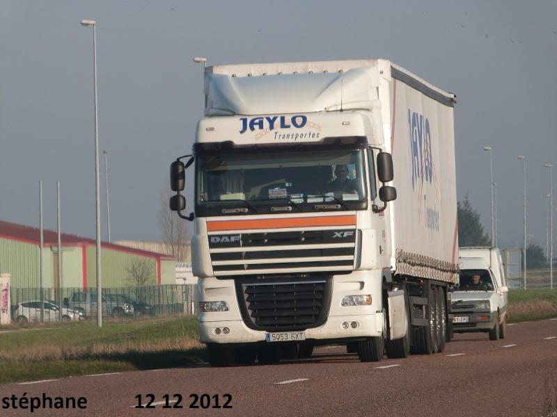 Jaylo Transportes  (Tudela) P1050121