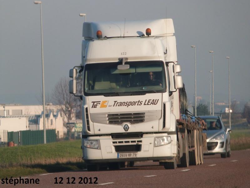 Leau (Thouars 79)(groupe Loiseau) P1050149