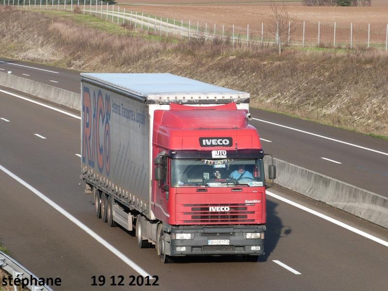 Iveco Eurostar P1050187