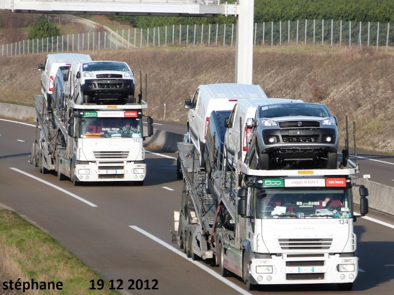 Iveco Stralis  - Page 3 P1050225