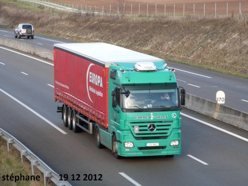 Parme Trans - Tallinn P1050258