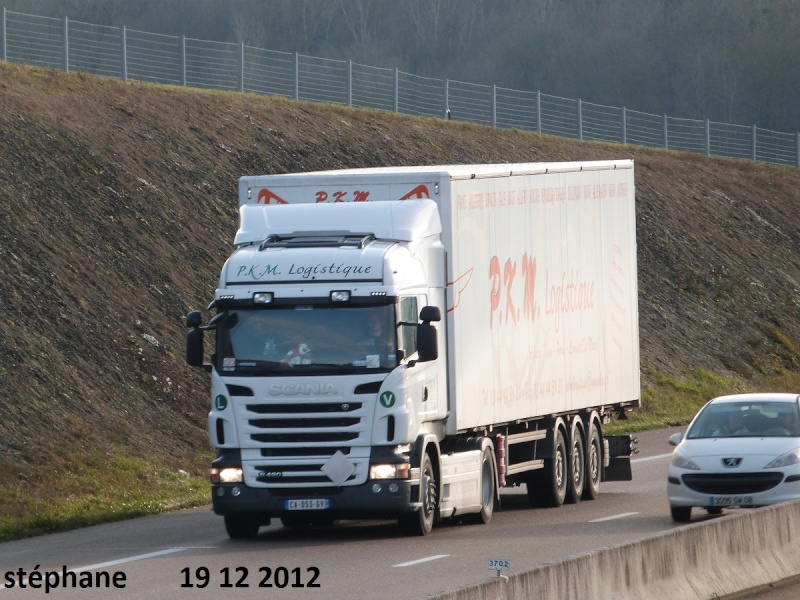 PKM Logistique - Noyon (60) - Page 2 P1050361