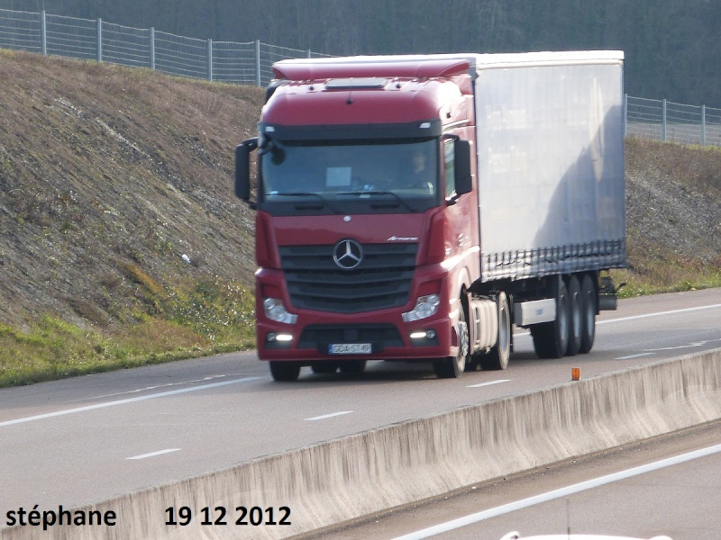 Mercedes Actros MP4 (euro 6 )  - Page 3 P1050372
