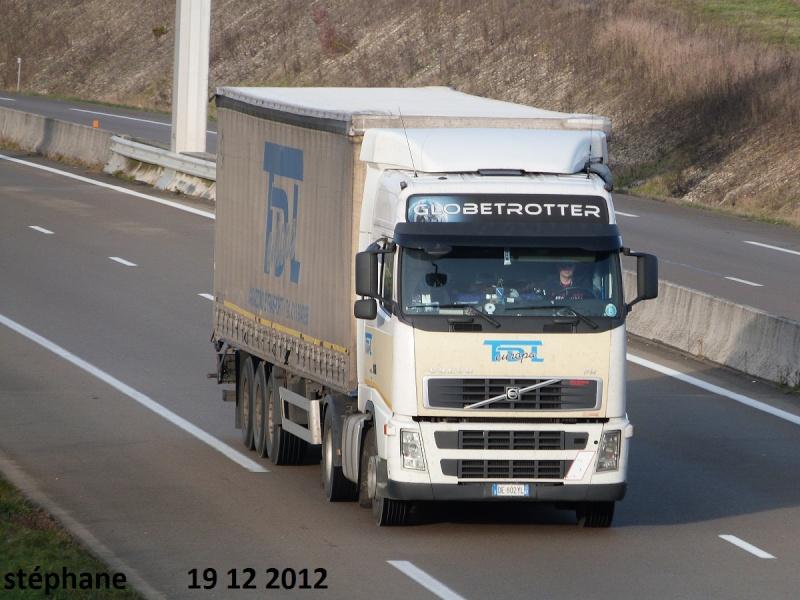 TDL Europa (Trasporti Depositi Logistica) (Orbasanno) P1050375