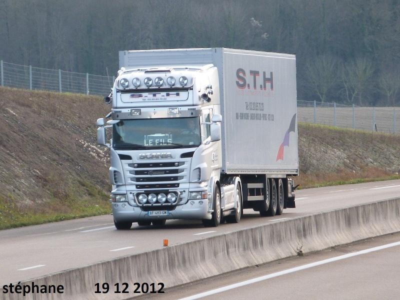 S.T.H (Société des Transports Hellemmois) (Fretin) (59) - Page 3 P1050393
