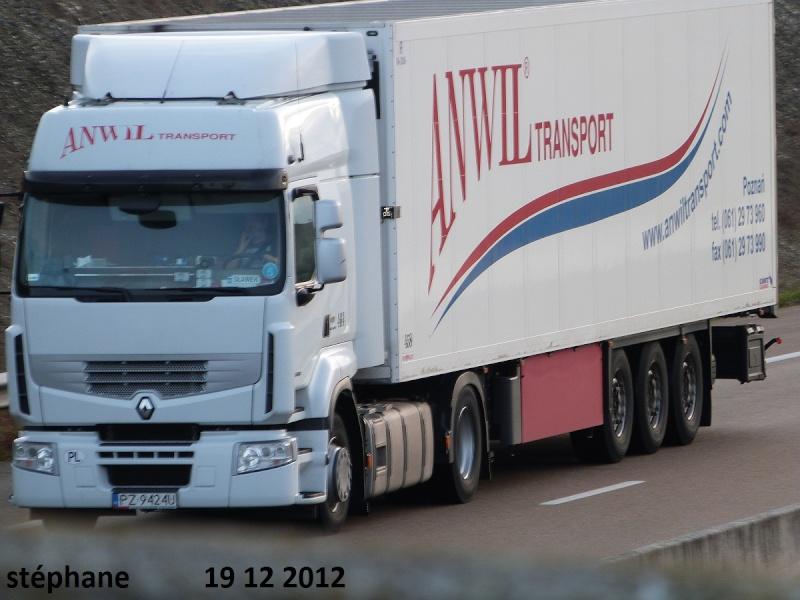 Anwil Transport (Poznan) P1050438