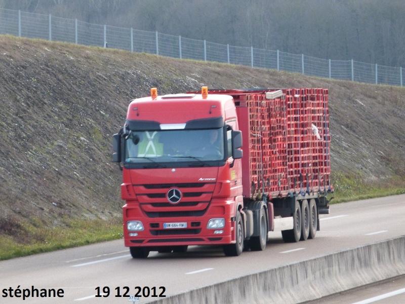Mercedes Actros MP 1,2 et 3 - Page 4 P1050442