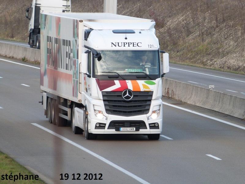 Nuppec  - Fruitinter  (Villarreal) P1050444
