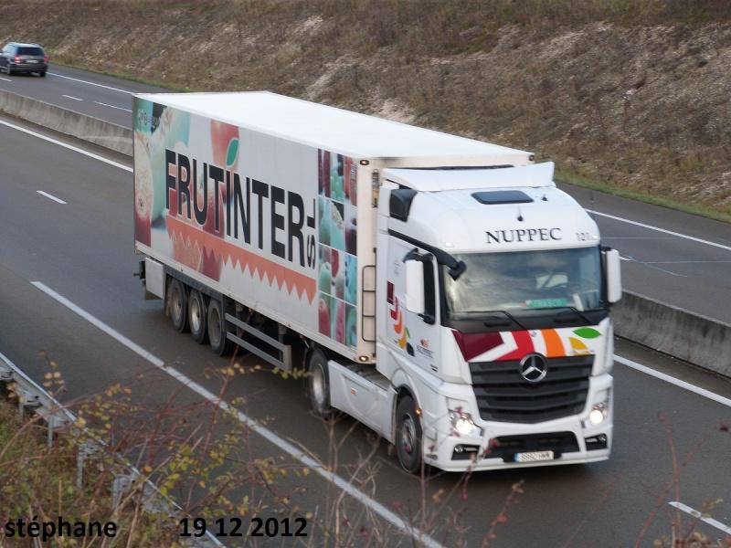 Nuppec  - Fruitinter  (Villarreal) P1050445