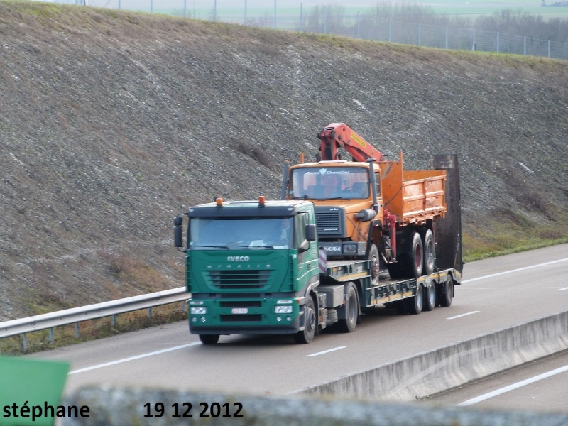 Iveco Stralis  - Page 3 P1050451
