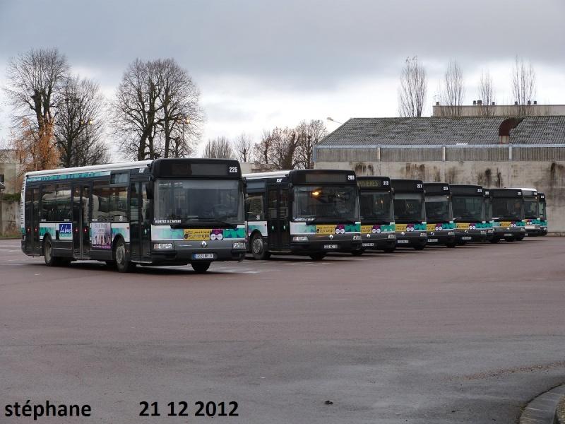 Cars et Bus de la région Champagne Ardennes - Page 3 P1050539