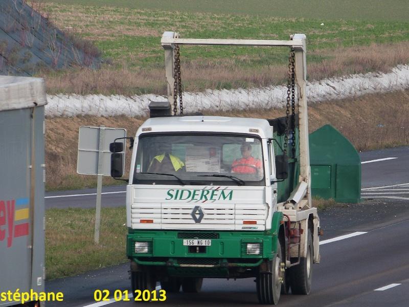 Siderem (La Chapelle Saint Luc, 10) P1050651