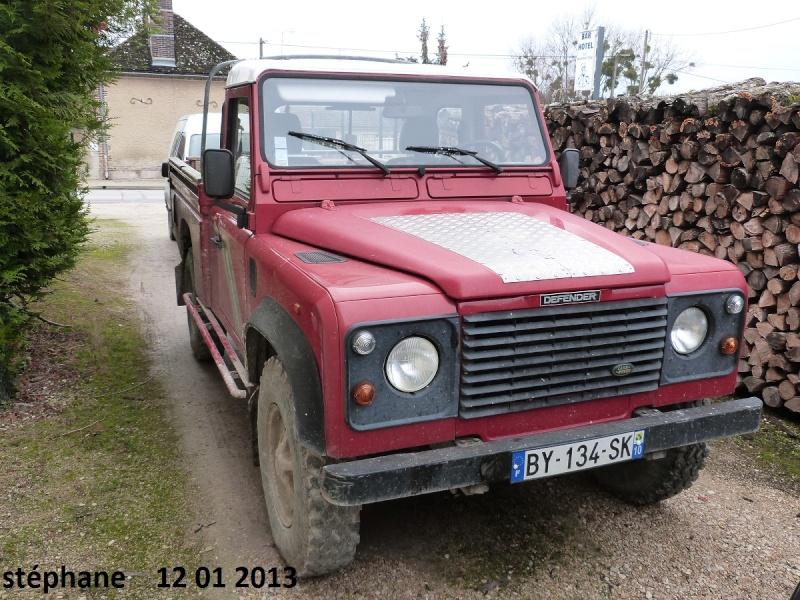 Land Rover  P1050718