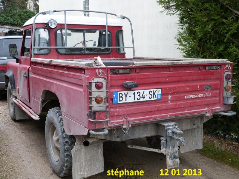 Land Rover  P1050719