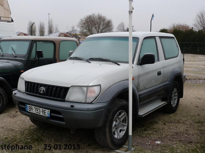 Toyota Land Cruiser P1050869