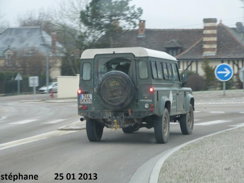 Land Rover  P1050910