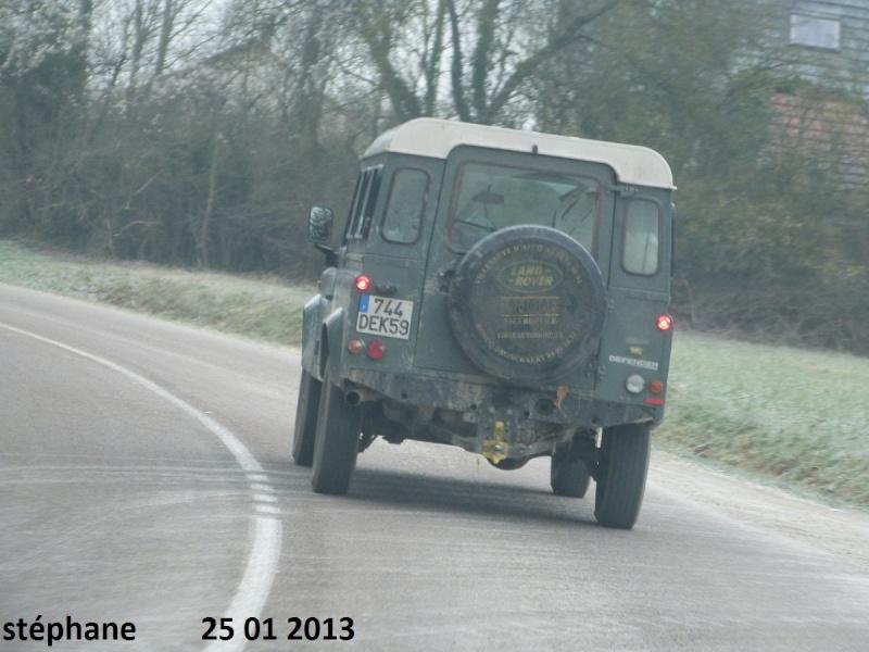 Land Rover  P1050911